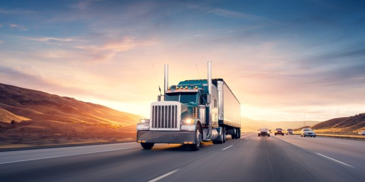Unhealthy Truck Drivers Can Cause Accidents