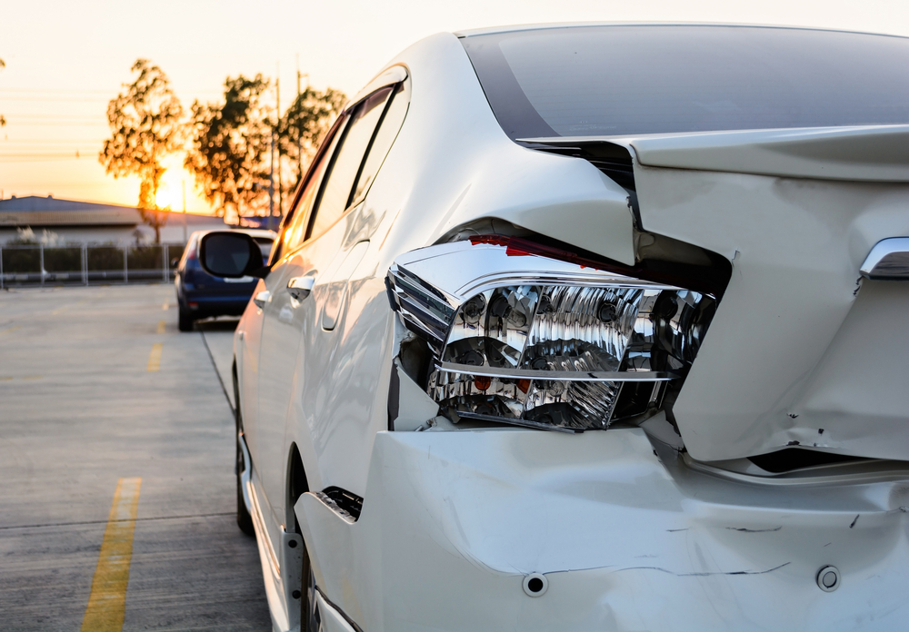 Your Rights after a Multiple-Vehicle Crash