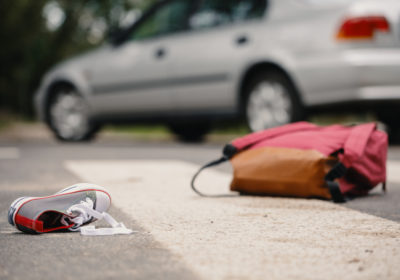 Braking Systems Might Not Detect Pedestrians